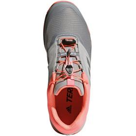 adidas TERREX Trailmaker scarpe da corsa Donna grigio/arancione